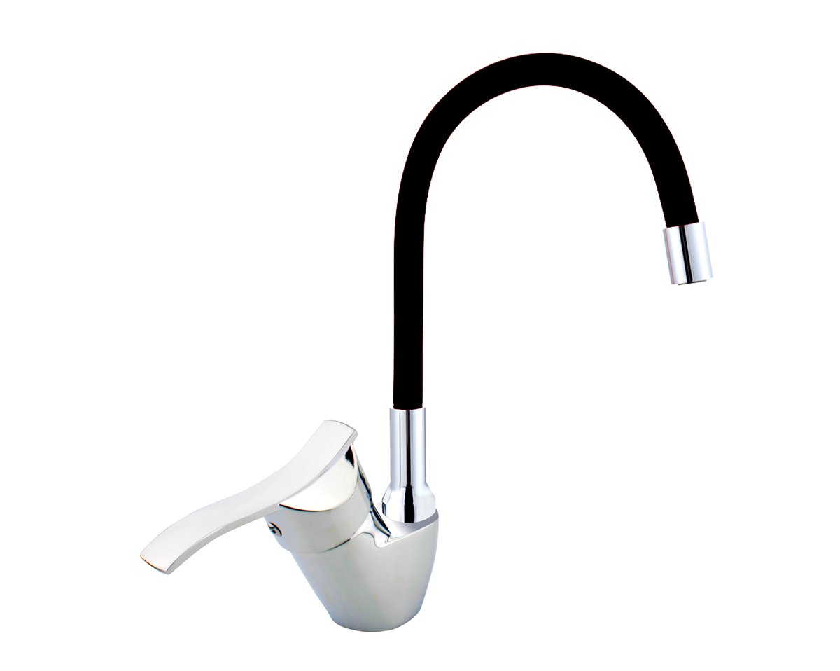 Niederdruck Spultischarmatur Kuchenarmatur Flexibel Wasserhahn
